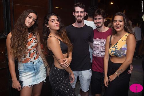 Fotos do evento FELGUK E LIU em Búzios