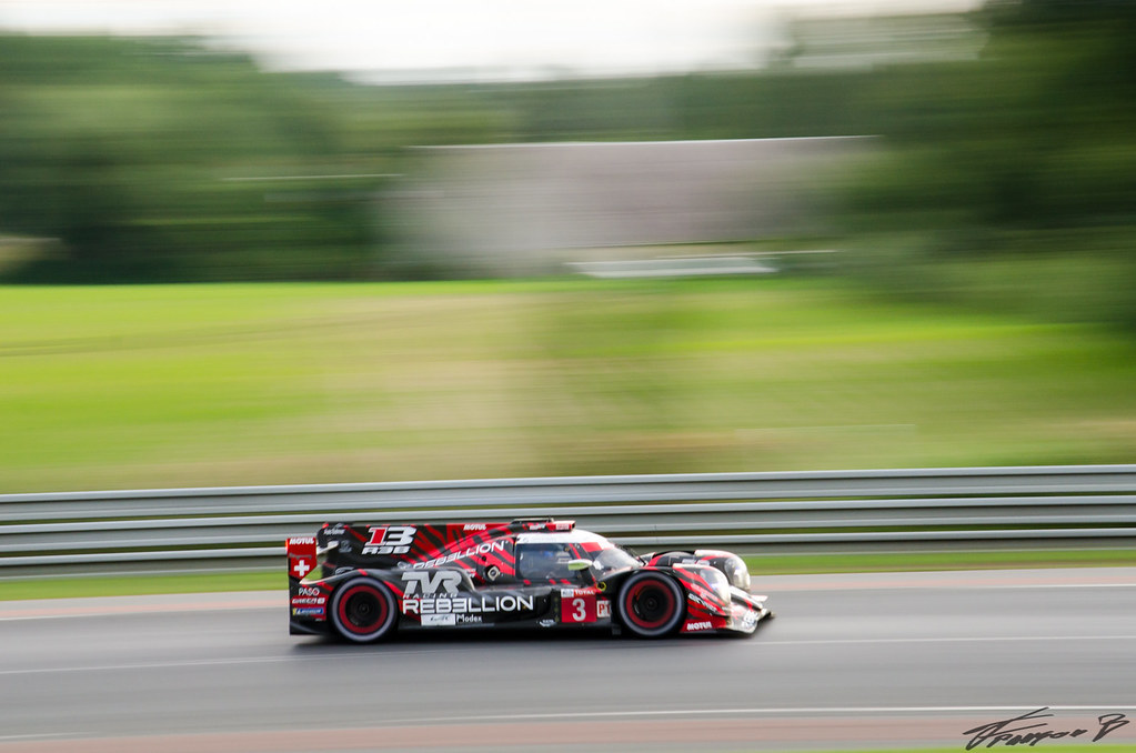 Rebellion racing rebellion r13 gibson porsche curve - Rebellion r13 ...