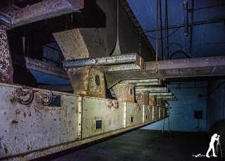 Lost Places: Getreidesilo | by smartphoto78