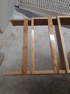 This Is The Birth Of A Couple Of Spice Racks Woodworking
