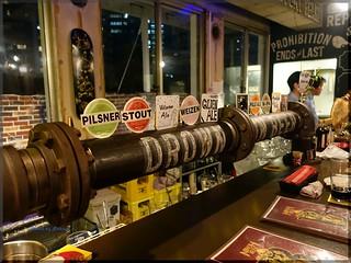 2018-03-19_ハンバーガーログブック_箕面ビール直営のブリューパブ【肥後橋】BeerBelly_03   by Taka Logbook