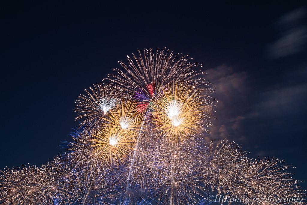淀川 花火 大会