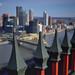 Standard Pittsburgh Postcard by Hi-Fi Fotos
