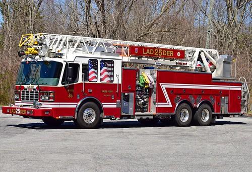fire truck ct gales ferry ledyard ferrara ladder