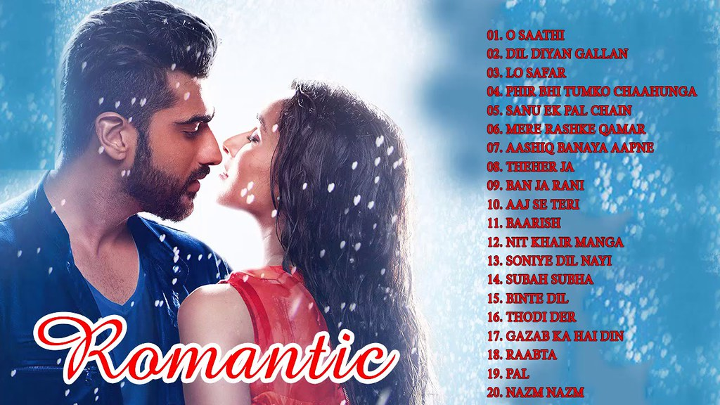 Bollywood Top 30 Romantic Songs 2018 Best Latest Hindi Love Song Hindi Heart Touching Songs A Photo On Flickriver Facebook is showing information to help you better understand the purpose of a page. bollywood top 30 romantic songs 2018