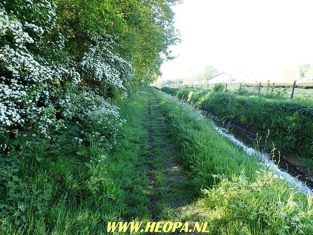 2018-05-09 Coevorden -     Hardenberg      22 Km  (9)
