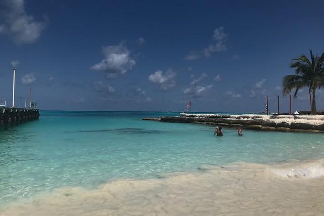 水, 2018-03-07 13:40 - Playa Caracol