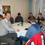 Generalversammlung Rest. Eintracht Oberbipp 31.01.2015