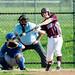 Auburn Baseball vs Oswego