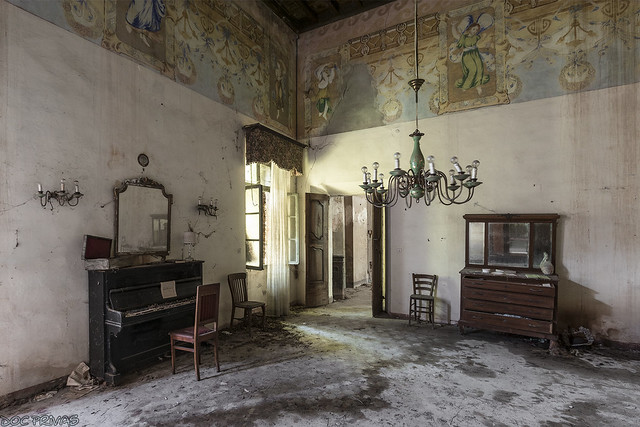 Palazzo Nobile G. / Castello dell'Artista (2018) - 2
