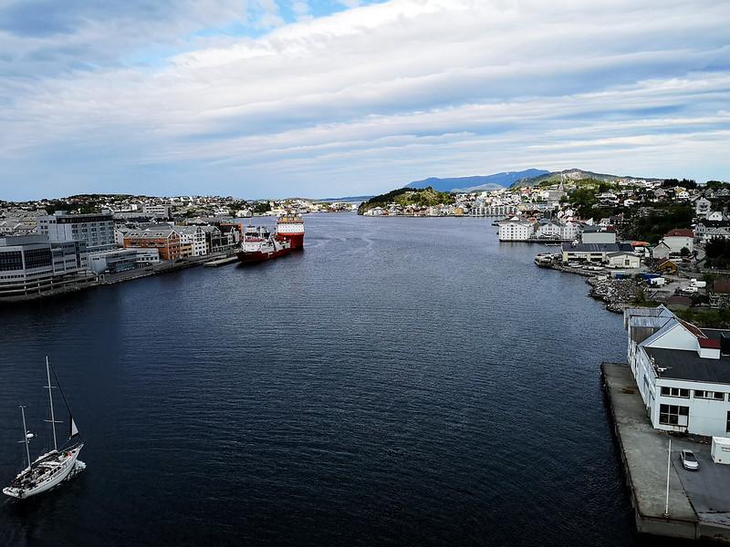 46-Utsikt fra Sørsundbrua