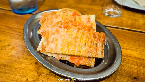 Devour Barcelona | by OURAWESOMEPLANET: PHILS #1 FOOD AND TRAVEL BLOG