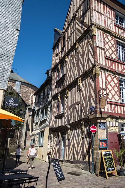Rue de la Psalette Rue Du Chapitre