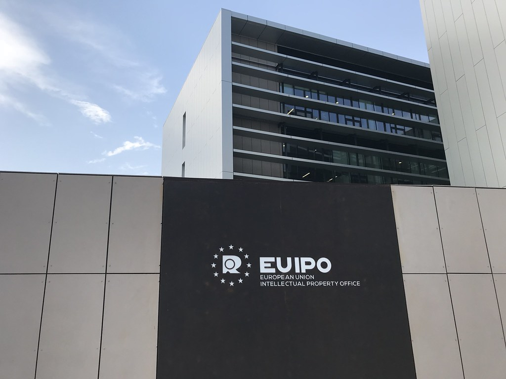 EUIPO Lunchtime conference: Wikipedia