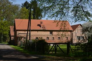 Fläming Rundwanderweg 71 | by tm-md