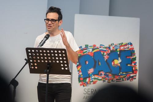 Presentazione Salone Internazionale del Libro