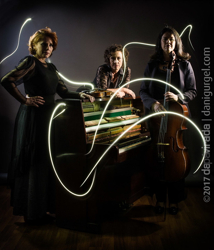 Trio Puelli