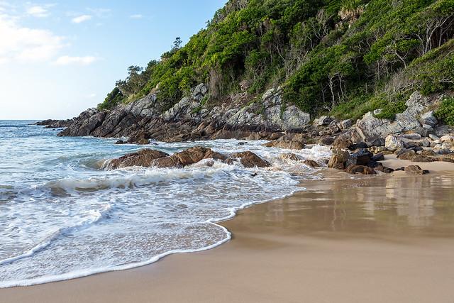 Elizabeth Beach  [Explored]