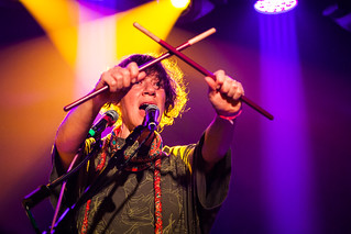 Tune-Yards | by Symphony Marie