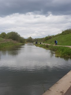 mulitple use chesterfield canal