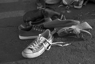 Shoes | by Scott Micciche
