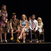 Legally Blonde Dress Rehearsals and Character Photos