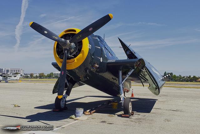 Grumman TBM-3 Avenger N337VT