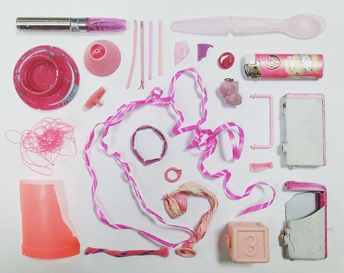 Filip Wieckowski - 'Pink Seas'