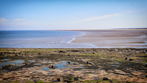 Incoming Tide (07/05/2018)