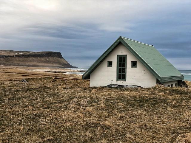 Granja de Islandia