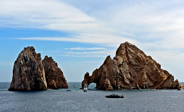 photo - El Arco, Los Cabos