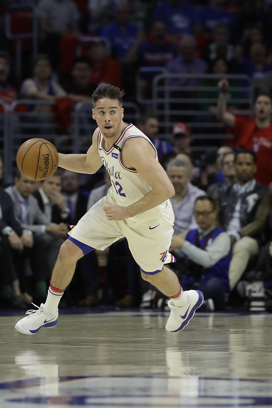 T.J. McConnell。(達志影像資料照)