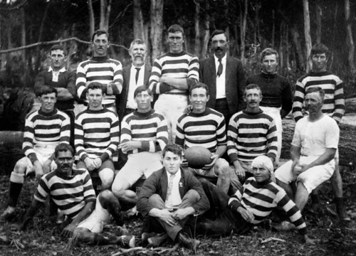 queensland statelibraryofqueensland slq rugby rugbyleague football rugbyleagueplayers rugbyleagueteam sportsteams