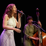 Tue, 17/04/2018 - 8:08pm - Lake Street Dive Live at The Sheen Center, 4.17.18 Photographer: Gus Philippas