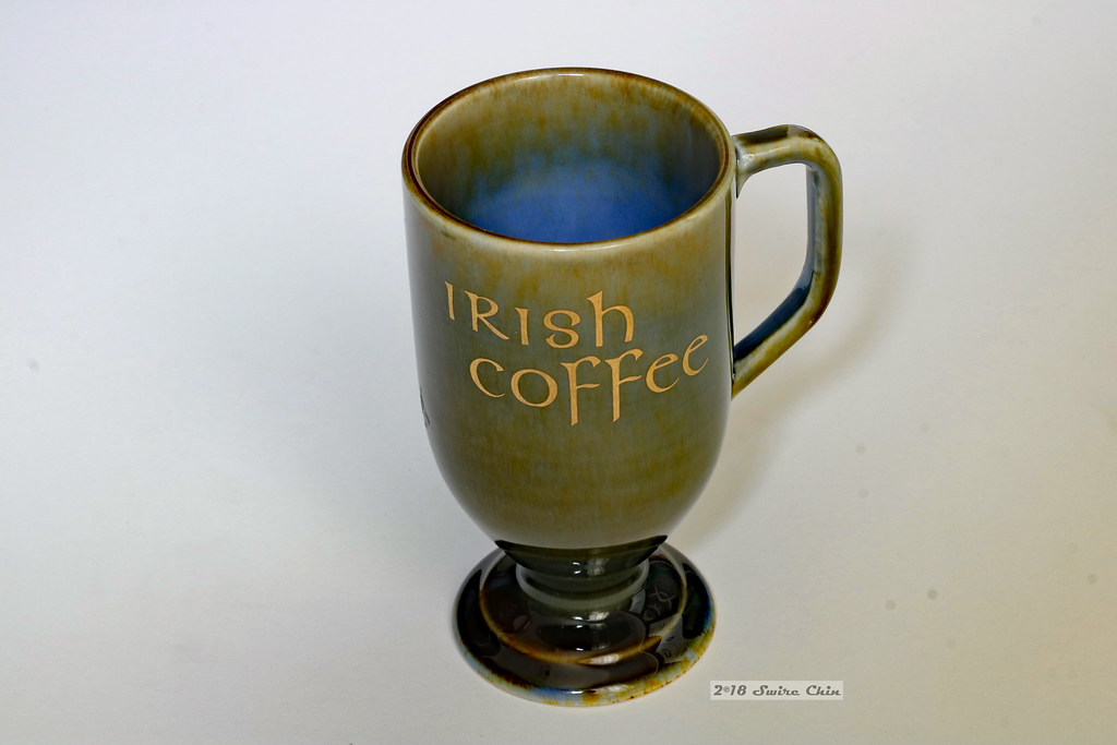 Flickr From Footed Irish CoffeePartial Wikipedia… Mug For Quote kiuOPXZ