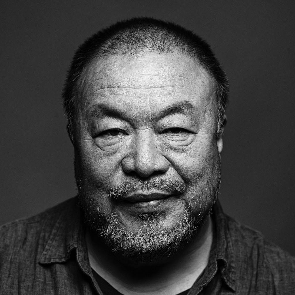 weiwei blog_Ai Weiwei | Artist. Political activist. Social commentator. … | Flickr