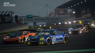 GTS_Screen_Nurburgring05_PS4_E32017 | by PlayStation Europe