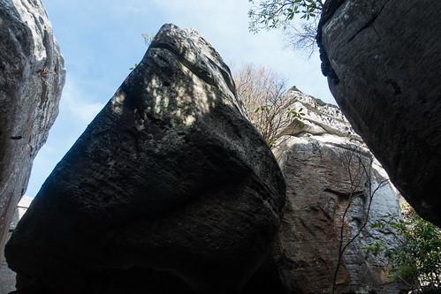 landscape outside geology nature mountains naturalarea viriginia thechannels rocks