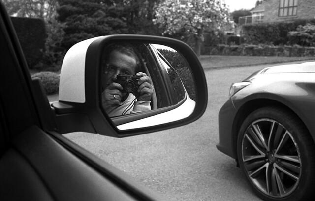 Car self
