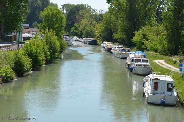 Prêts pour les balades fluviales du week-end