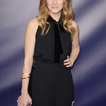 Jennifer Ferrin attends The 22nd Annual Webby Awards