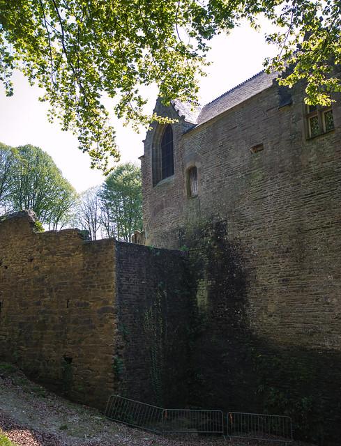 Pontivy Chateau 5