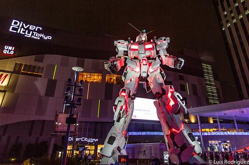 Gundam-Unicorn-Odaiba-3 | by luisete