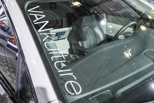 2018 Chrysler Pacifica Hybrid Custom - Z Designz Photo
