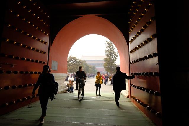 XE3F0370 - Ciudad Prohibida - Forbidden City