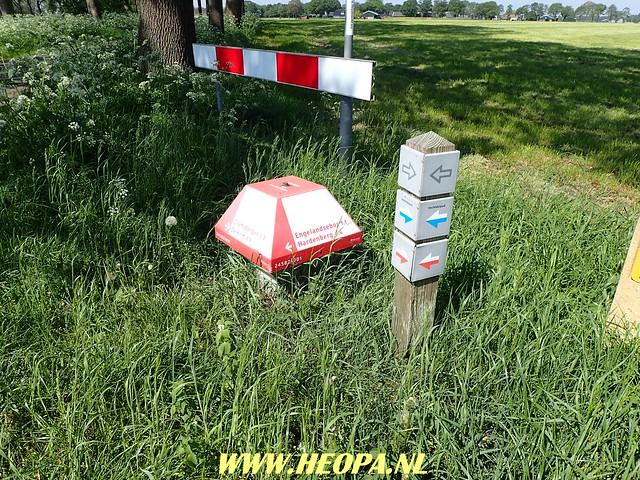 2018-05-09 Coevorden -     Hardenberg      22 Km  (67)