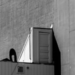Wall Door