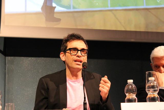 Nicolas Lagioia