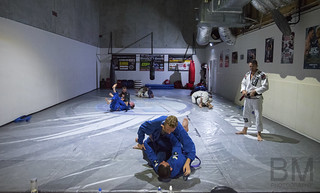 Weekly BJJ at Noke's | by BigMikey97