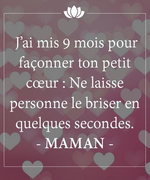 Belles Citations Sur Les Mamans Sante Magazine Le Mag Flickr